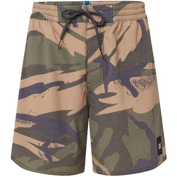 O'Neill PM STRUCKTURED SHORTS - Pánske šortky do vody