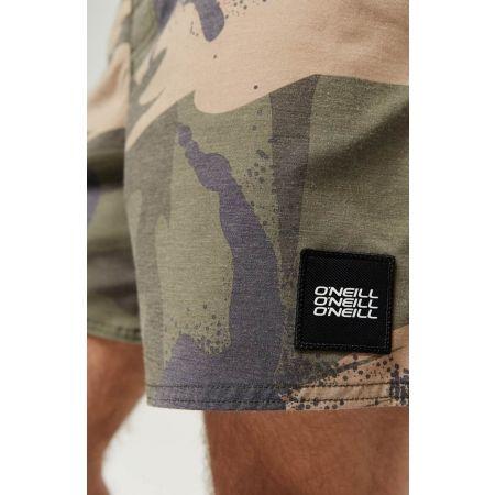 Pánske šortky do vody - O'Neill PM STRUCKTURED SHORTS - 5