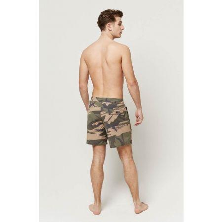 Pánske šortky do vody - O'Neill PM STRUCKTURED SHORTS - 7