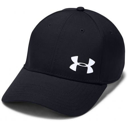 Мъжка шапка с козирка - Under Armour GOLF HEADLINE CAP 3.0 - 1