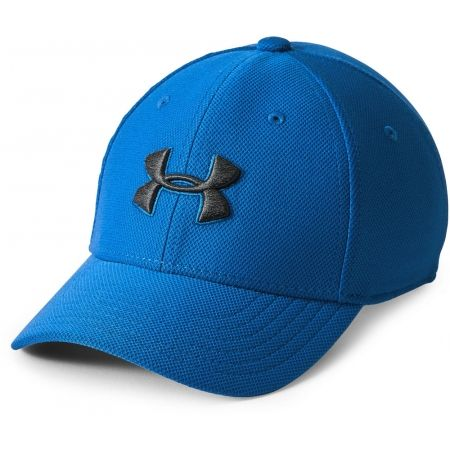 Under Armour BLITZING 3.0 CAP - Fiú baseball sapka