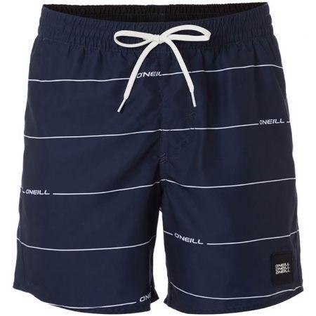 Pánske kúpacie šortky - O'Neill PM CONTOURZ SHORTS - 1