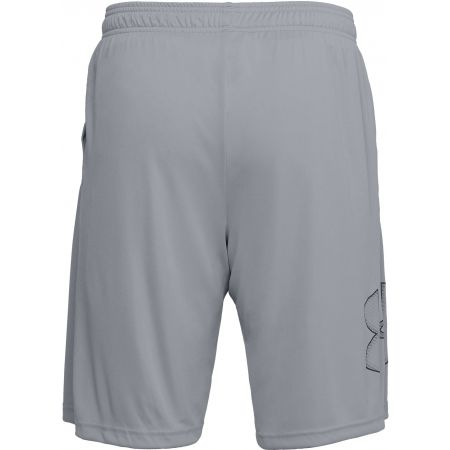 Pánske šortky - Under Armour TECH GRAPHIC SHORT - 2