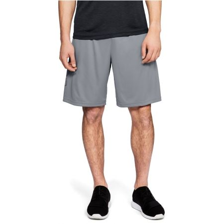 Pánske šortky - Under Armour TECH GRAPHIC SHORT - 4