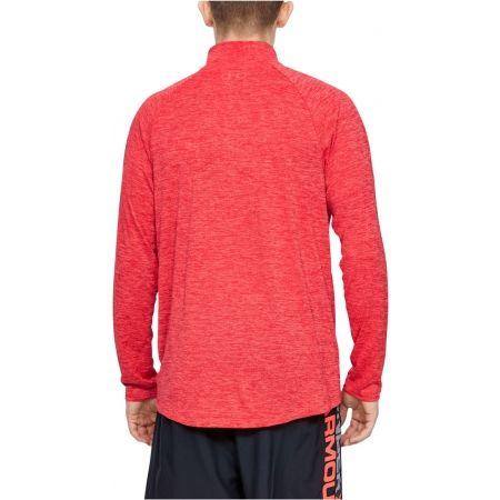 Pánske tričko s dlhým rukávom - Under Armour TECH 2.0 1/2 ZIP - 6