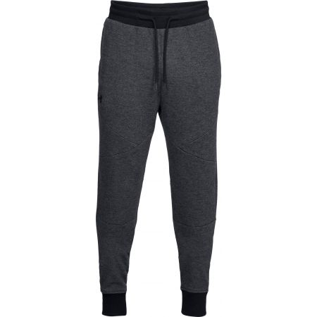 Under Armour UNSTOPPABLE 2X KNIT JOGGER - Pantaloni trening bărbați
