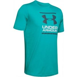 Under Armour GL FOUNDATION SS T - Pánske tričko