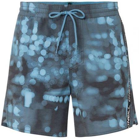 O'Neill PM BLURRED SHORTS - Pánske šortky do vody