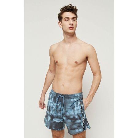 Pánské šortky do vody - O'Neill PM BLURRED SHORTS - 3