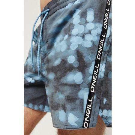 Pánské šortky do vody - O'Neill PM BLURRED SHORTS - 5