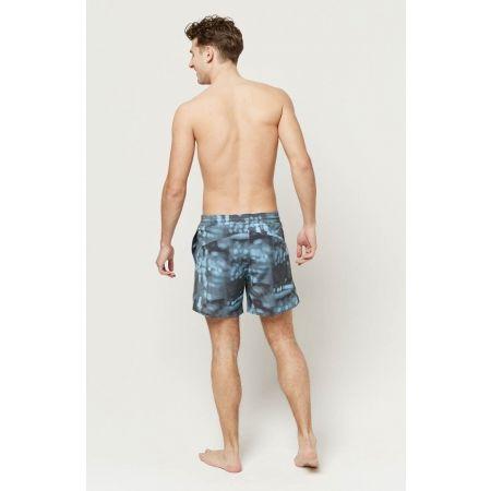Pánské šortky do vody - O'Neill PM BLURRED SHORTS - 7