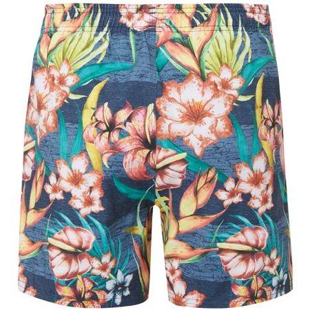 Pánské šortky do vody - O'Neill PM SUMMER-FLORAL SHORTS - 2
