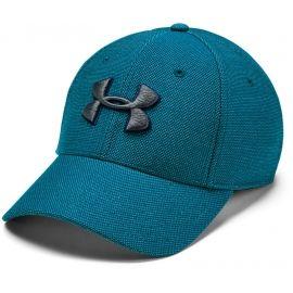 Under Armour HEATHERED BLITZING 3.0 - Мъжка шапка с козирка