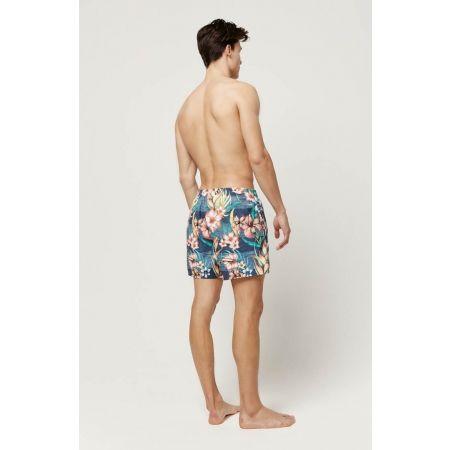 Pánské šortky do vody - O'Neill PM SUMMER-FLORAL SHORTS - 7