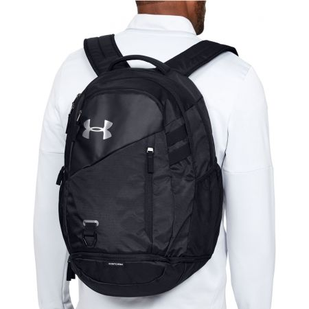 Batoh - Under Armour HUSTLE 4.0 BACKPACK - 6