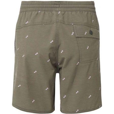 Pánské šortky do vody - O'Neill PM STRUCKTURED SHORTS - 2