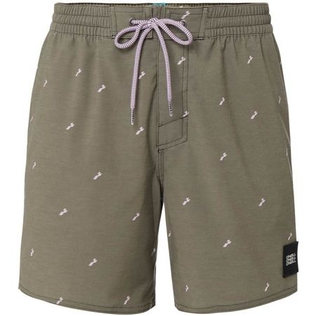 O'Neill PM STRUCKTURED SHORTS - Мъжки плувни шорти