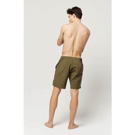 Pánské šortky do vody - O'Neill HM SEMI FIXED HYBRID SHORTS - 7