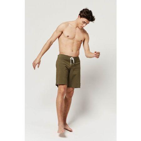 Pánské šortky do vody - O'Neill HM SEMI FIXED HYBRID SHORTS - 6