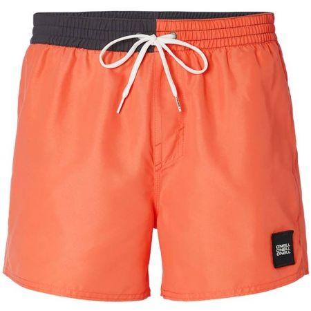 Pánske šortky do vody - O'Neill PM BLOCKED SHORTS - 1