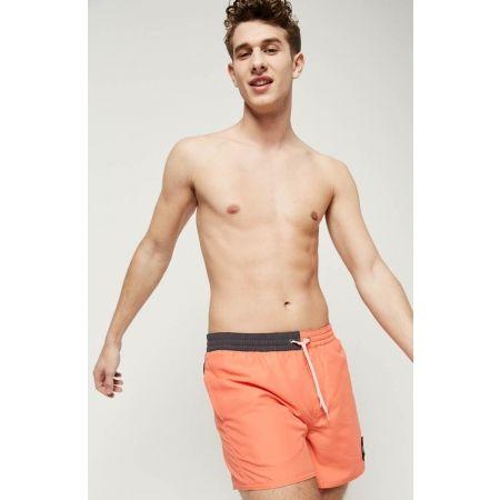 Pánske šortky do vody - O'Neill PM BLOCKED SHORTS - 4