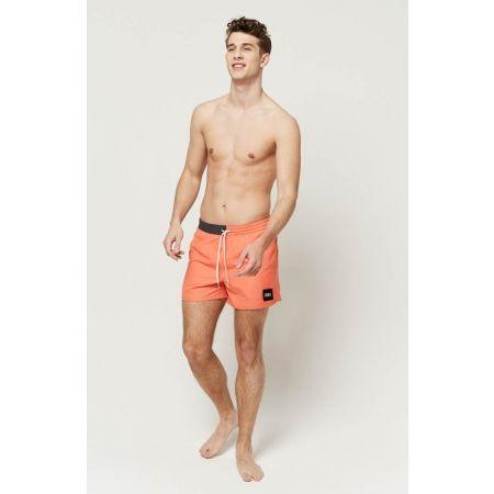 Pánske šortky do vody - O'Neill PM BLOCKED SHORTS - 6