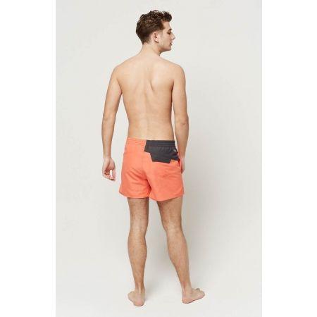 Pánske šortky do vody - O'Neill PM BLOCKED SHORTS - 7