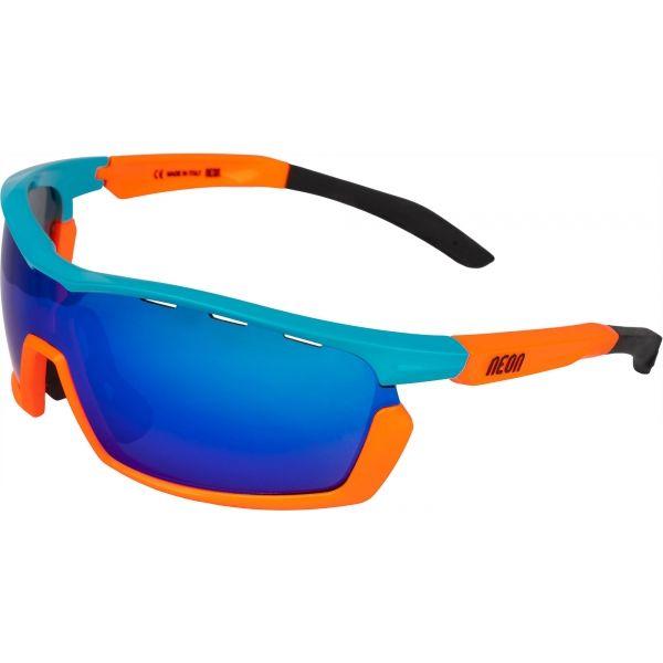 Neon STORM zelená NS - Sportovní brýle