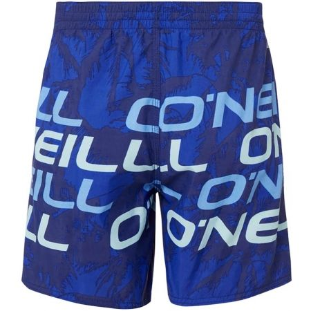 Pánské šortky do vody - O'Neill PM STACKED SHORTS - 2