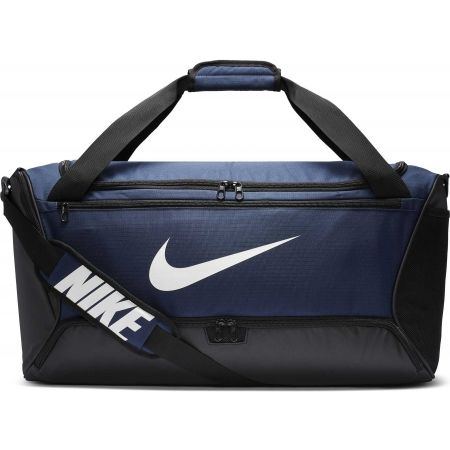 Nike BRASILIA M DUFF - Sports bag