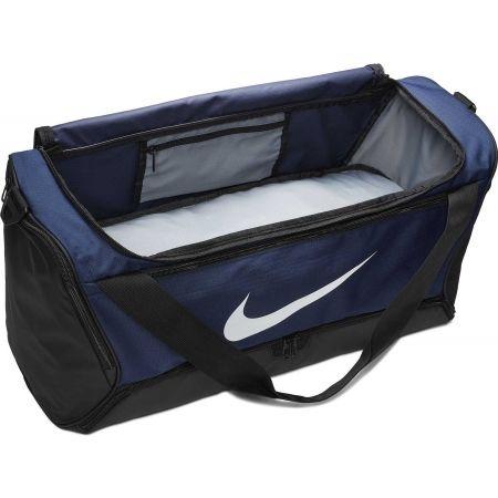 Torba sportowa - Nike BRASILIA M DUFF - 6