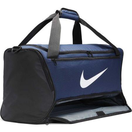 Torba sportowa - Nike BRASILIA M DUFF - 7