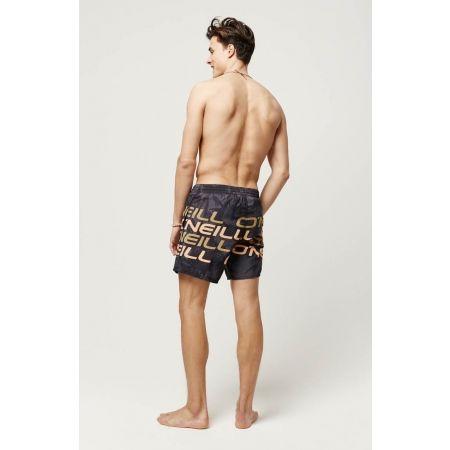 Pánske kúpacie šortky - O'Neill PM STACKED SHORTS - 7