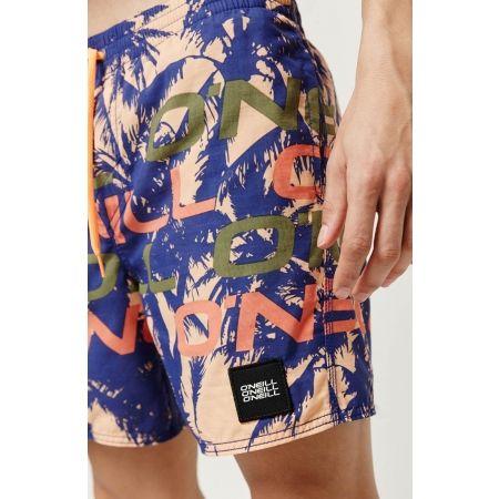 Pánske kúpacie šortky - O'Neill PM STACKED SHORTS - 5