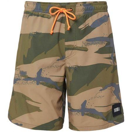 Pánske kúpacie šortky - O'Neill HM ALL DAY HYBRID SHORTS - 1