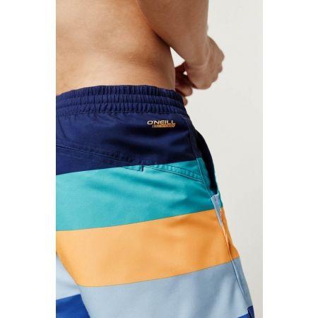 Pánské šortky do vody - O'Neill PM VERT-HORIZON SHORTS - 5