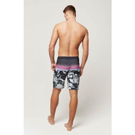 Pánske šortky do vody - O'Neill PM HYPERFREAK SHORTS - 7