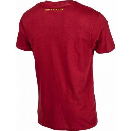 Pánské tričko - Vans MN HARRY POTTER GRYFFINDOR SS - 3