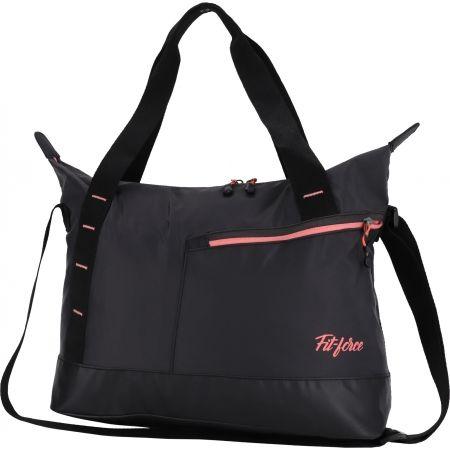 Fitforce AZALEA - Dámska taška cez rameno