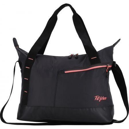 Dámska taška cez rameno - Fitforce AZALEA - 2