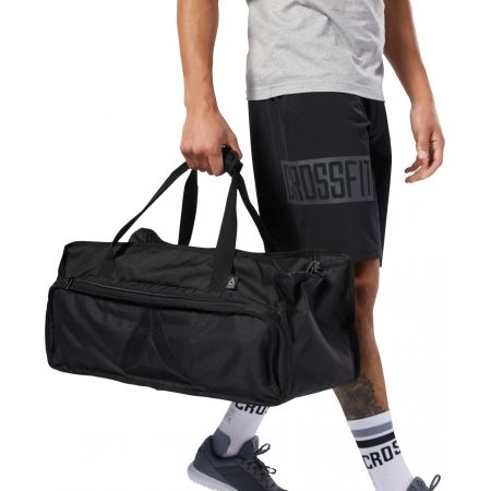 Geantă sport - Reebok ACTIVE ENHANCED GRIP BAG LARGE - 4
