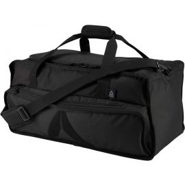 Reebok ACTIVE ENHANCED GRIP BAG LARGE - Sportovní taška