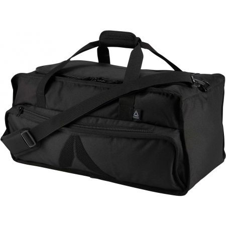 Reebok ACTIVE ENHANCED GRIP BAG LARGE - Športová taška