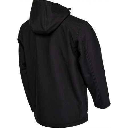 Pánská softshellová bunda - Crossroad PALMER - 3