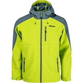Crossroad PALMER - Men's softshell jacket