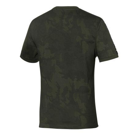 Pánské tričko - Lotto ATHLETICA III TEE PRT JS - 2
