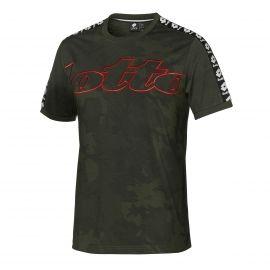 Lotto ATHLETICA III TEE PRT JS - Pánské tričko