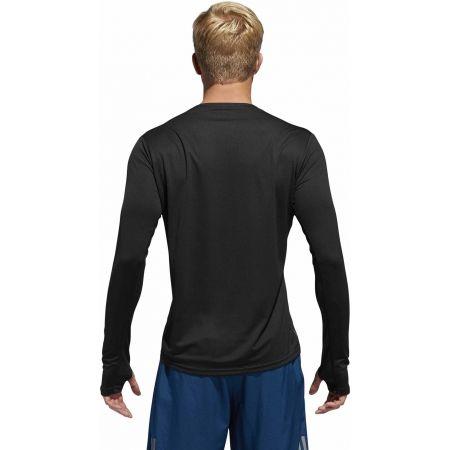 Pánské běžecké triko - adidas OWN THE RUN LS - 7