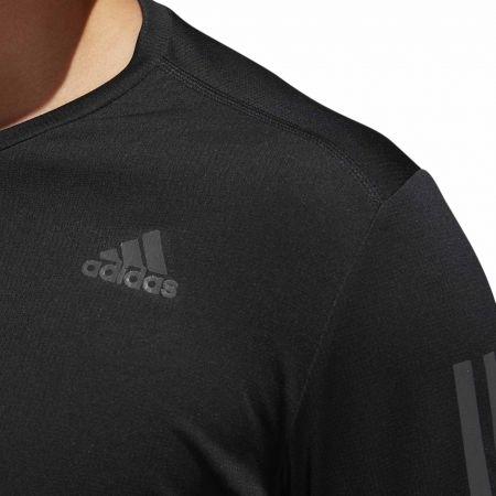 Pánské běžecké triko - adidas OWN THE RUN LS - 8