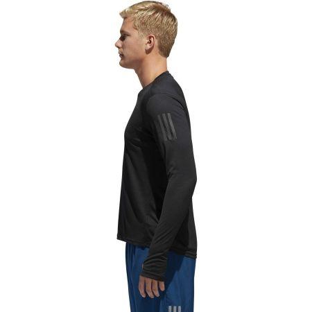 Pánské běžecké triko - adidas OWN THE RUN LS - 6